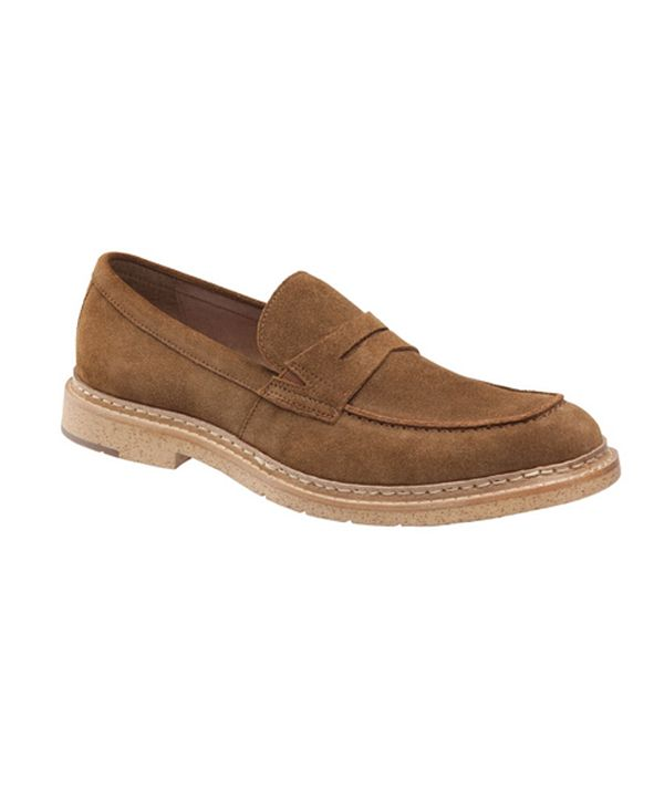 Johnston & Murphy Men's Pearce Penny Loafers