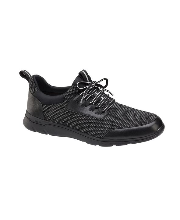Johnston & Murphy Men's Prentiss XC4 Waterproof Sneaker