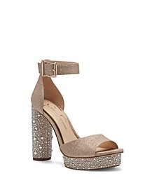 Women's Everyn Platform Sandals