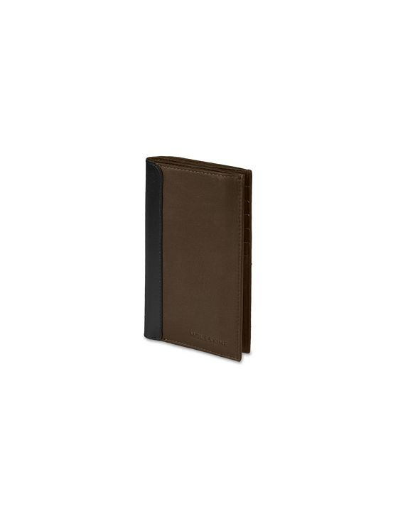 Moleskine Wallet Bark Classic Collection