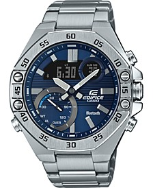 G-Shock Men's Stainless Steel Bracelet Watch 48mm