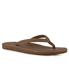 Women's Caribbean Flip-Flop Sandals