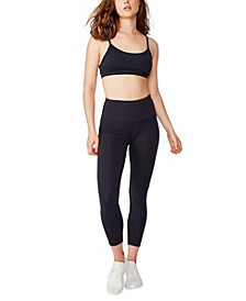 Active High Waist Core 7/8 Tights