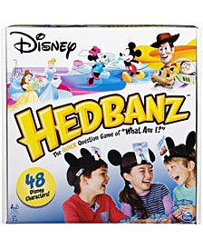 Spin Master Games Disney Hedbanz