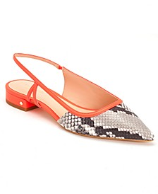 Women's Sunday Flats