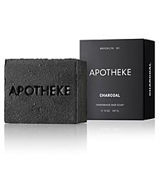 Charcoal Bar Soap, 5-oz.