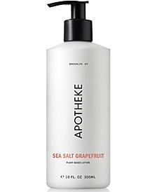 Sea Salt Grapefruit Lotion, 10-oz.