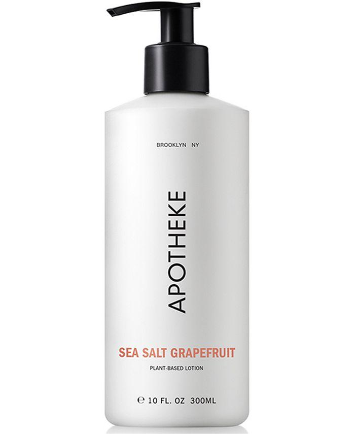 APOTHEKE - Sea Salt Grapefruit Lotion, 10-oz.