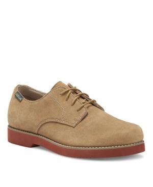 Buck Oxford Men's Shoes