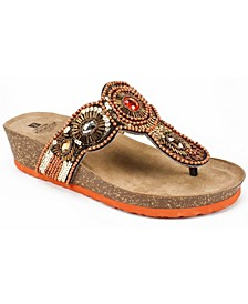 Women's Blast Wedge Sandals