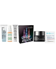Choose Two FREE Deluxe Samples with any $55 qualifying Beauty purchase!