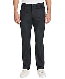 Men's Stretch 5-Pocket Denim Jeans