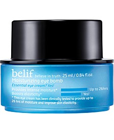 Moisturizing Eye Cream Bomb, 0.84-oz.