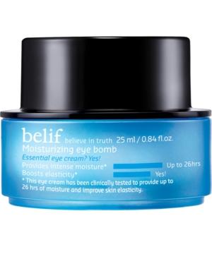 Moisturizing Eye Cream Bomb