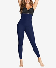 Extra High Waisted Firm Compression Legging