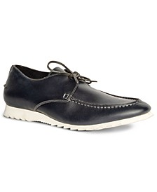 Hendrix Moccasins Men's Lace-Up Casual Shoe