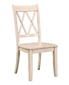 Homelegance Edam Dining Room Side Chair