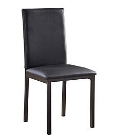 Homelegance Lindsey Dining Room Side Chair