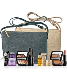 Choose Your FREE 6-pc Gift with any $50 Lancôme Purchase. Up to a $124* Value!