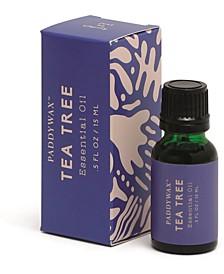 Tea Tree Essential Oil, 0.5-oz.