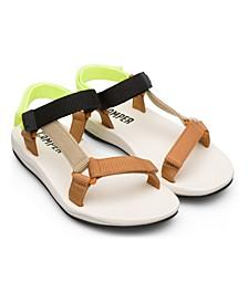 Women's Match T-Strap Sandal