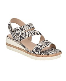 Women's Evolve Kassie Wedge Sandal