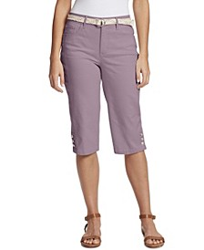 Women's Mila Belted Skimmer, in Regular & Petite Sizes
