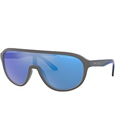 Sunglasses, 0AX4099S