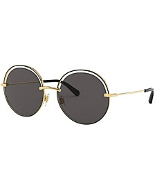 Sunglasses, 0DG2262