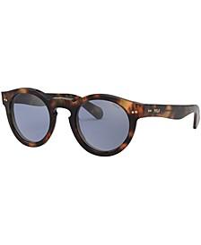 Sunglasses, 0PH4165