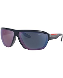 Sunglasses, 0PS 09VS