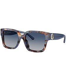 Sunglasses, 0TY7156U