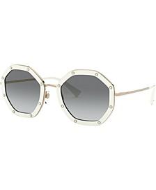 Sunglasses, 0VA2042