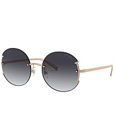 Sunglasses, TF3071 56
