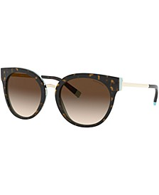 Sunglasses, TF4168 54