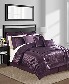 Dalton 14-Pc. Queen Comforter Set