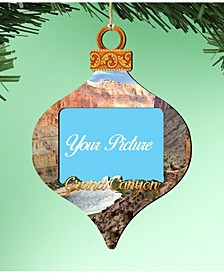 Canyon Picture Frame Ornament, Set of 2