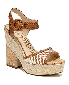 Lillie Platform Sandals