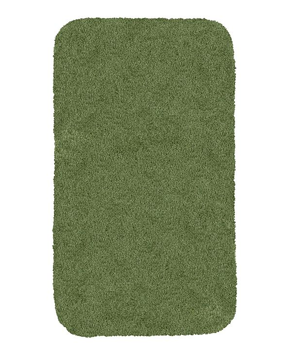 "Mohawk Royal 1' 9"" L X 2' 10"" W Bath Rug"