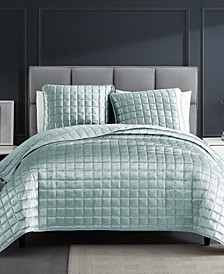 Lyndon 3 Piece Coverlet Set