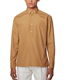 Men's Ferran Relaxed-Fit Shirt