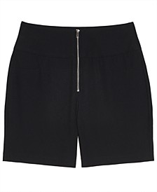 Biker Shorts, Created for Macy's