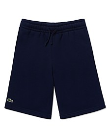 Big Boys Sport Fleece Shorts