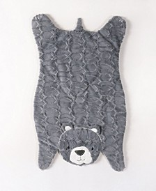 Baby Play Day Bear Playmat