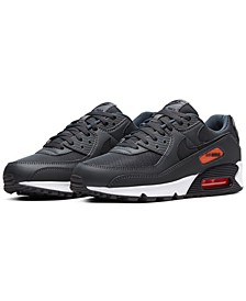 Men's Air Max 90 Casual Sneakers from Finish Line