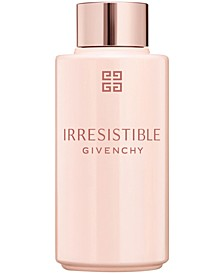 Irresistible Eau de Parfum Shower Oil, 6.7-oz.