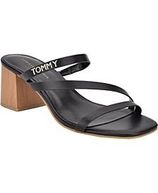 Olinda Dress Sandals