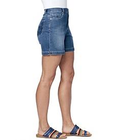 Women's Amanda Denim Shorts