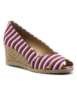Women's Bailee Espadrille Wedge Sandal Women's Shoes