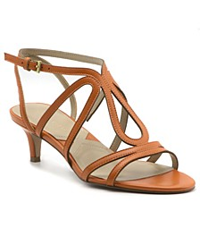 Women's Safara Strappy Sandals